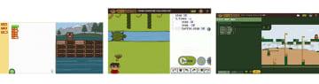 「コードモンキー」の画面イメージ
