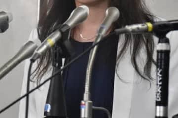 「ガラケー女」デマ流された女性、元豊田市議との和解拒否 4月の判決へ