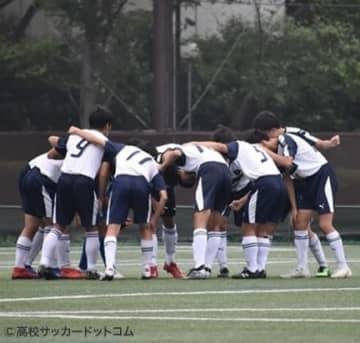 地区トップリーグU-18東京も続々と延期が決定