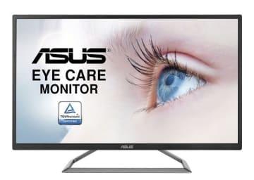 ゲーミングにも最適、ユーザーの目の健康にも配慮した機能を搭載