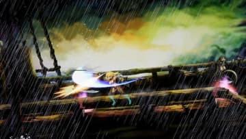 ヴァニラウェアフォロワーなARPG『The Vagrant』国内スイッチ版の開発が進行中!