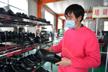 大きく様変わりした山間部の貧困者の暮らし 陝西省