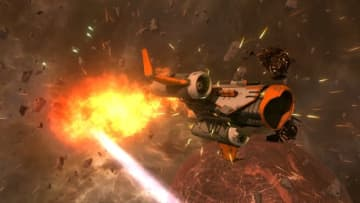SFオープンワールドRPG『Starpoint Gemini 3』大型アップデートを実施! 旧バージョンのセーブデータは読み込み不可に