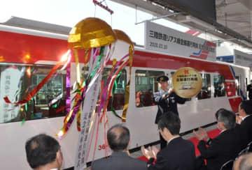 アングル:縮む日本、「復興の火」運ぶ三陸鉄道の行き先