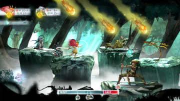 世界を救う少女の冒険を描くRPG『チャイルド オブ ライト』PC版の無料配布が本日22時からUplayにて期間限定で開始