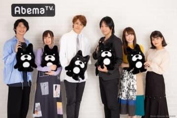 『アニプレックス48時間テレビ』オフィシャル写真(C)AbemaTVPhoto Daisuke ARAKANE (C)TYPE-MOON / FGO6 ANIME PROJECT