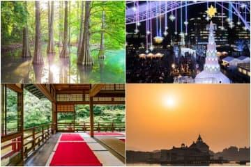 【2020九州福岡】市區郊外人氣景點、嚴選美食50選