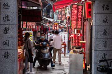飲食サービス業、徐々に再開 湖南省長沙市