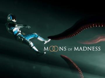 火星×ラヴクラフトホラーADV『Moons of Madness』PS4/Xbox Oneでリリース―PS4版は日本でも3月25日にリリース