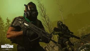 『CoD:Warzone』『CoD:Modern Warfare』新マップや新オペレーターが実装予定のアップデートが延期に