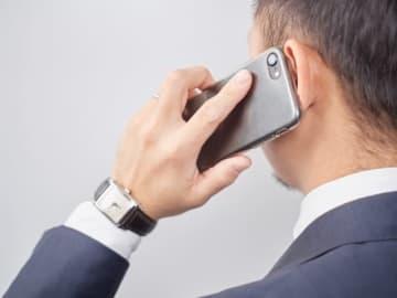 選考辞退の電話