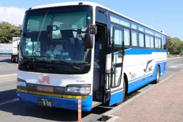 高速バス各社、東京~静岡間の高速バスなどを減便