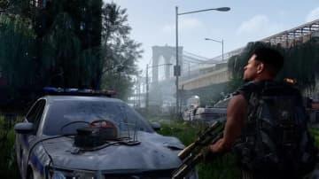 『ディビジョン2』敵NPC弱体化やシーズンマンハントのリプレイ機能などを実装するパッチが本日配信予定