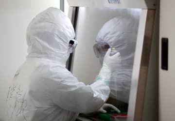 新型コロナウイルス、新規感染者47人 退院者累計7万3650人