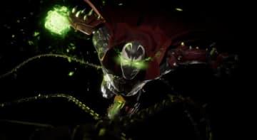 『Mortal Kombat 11』DLCキャラ「スポーン」配信開始! 人気コミックからの参戦
