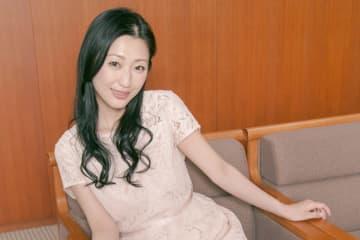 壇蜜インタビュー「もう自分だけじゃないぶん、結婚して心配のほうが増えました」