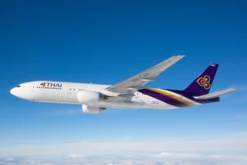 タイ国際航空、8月31日まで日本線全便の運休継続 画像