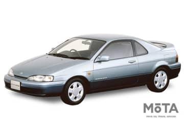 トヨタ サイノス β 1992年
