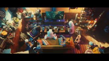 『FF7 リメイク』伝説の名作ゲーム再誕を皆で祝福!分野を超えた4組が出演するWebCM公開