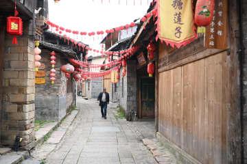 儒学者・朱熹を育んだ歴史文化の街 福建省五夫鎮をゆく