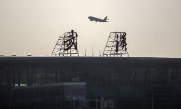 武漢、旅客便の運航を4月8日から一部再開