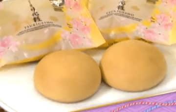 年間1400万個以上販売する「大阪土産の定番!『みるく饅頭月化粧』の誕生秘話とは 画像