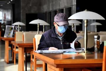 山東省済南市の公共文化施設が再開