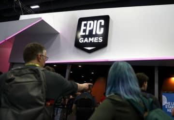 Epic Gamesがパブリッシング参入で有名デベロッパー3社と提携―『トリコ』上田文人氏の新作も手掛ける