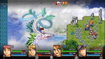 色彩豊かなドット絵RPG『エアラフェル(拡張版)』がコンソール/モバイル含めた主要プラットフォームでリリース