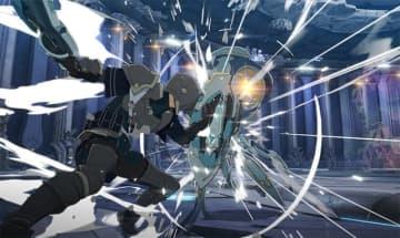 延期されていたオンラインアクションRPG『BLUE PROTOCOL』のクローズドβ新スケジュールが発表