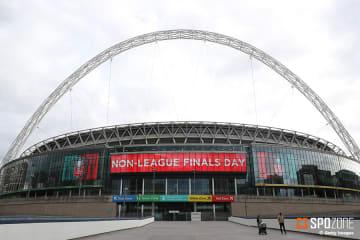 FAが5部以下のリーグ終了を決断