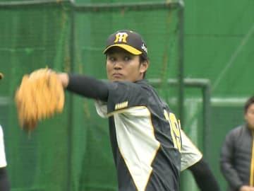 「新型コロナウイルス」の感染が確認された阪神タイガース・藤浪晋太郎投手