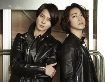 亀と山P、新アルバムのアー写&ジャケ写に反響