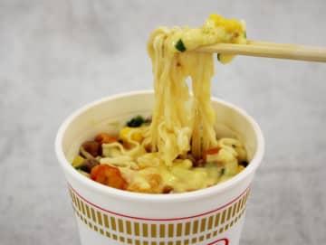 【巣ごもり対策】カップ麺の簡単アレンジを大特集! 画像