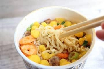 【セブン-イレブン】カップ麺は「さばだし塩ラーメン」「タンメン」が正解! 管理栄養士が選ぶベスト2