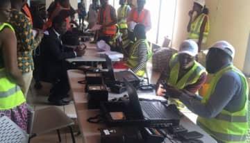 NIA Suspends Ghana Card Mass Registration In E/R