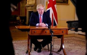 Boris Johnson Has Reported That He Has Coronavirus