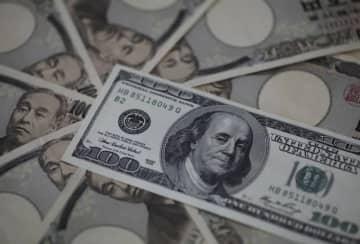 ドル下落、週間では09年以来の大幅な下げ=NY市場