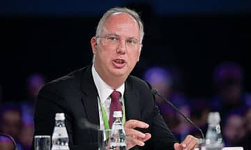 Direct Investment Fund CEO Kirill Dmitriev has called for joint action by countries to ease turmoil in global energy markets.