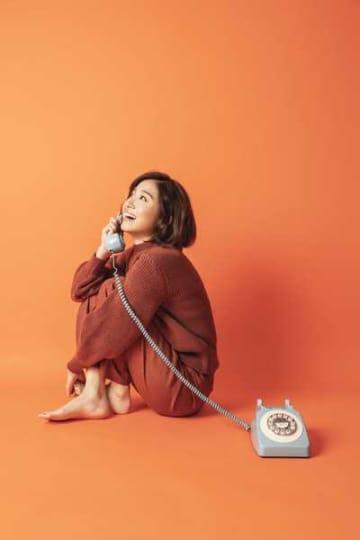 杏沙子、アニメ『わしも』のエンディングテーマを担当