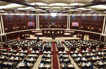 Azerbaijan's parliament discloses MPs' coronavirus test results