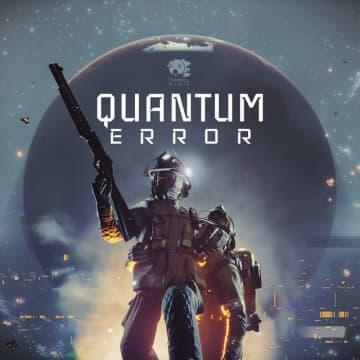 PS4/PS5向け新作コズミックホラーACT『QUANTUM ERROR』発表!―怪物の集団と出会うトレイラーも公開