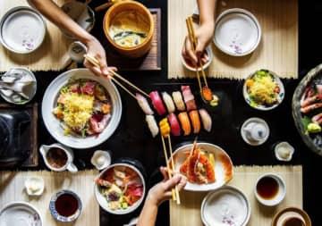 いろんな外食費、消費額トップは?外食を最も利用している都道府県は?