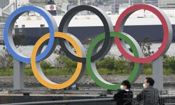 """詳訊:78%的日本人認為東京奧運延期一年""""恰當"""""""