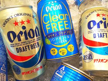 新生オリオンビールが目指す県内シェア55%の道 主力のドラフト5年ぶりリニューアルへ 画像