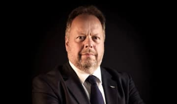 Group CEO Andy Palmer