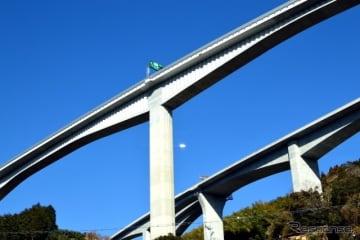 高速道路のイノベーション、NEXCO中日本が研究テーマを決定…4月から2件の実証実験も 画像