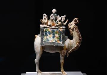 陝西歴史博物館が一般公開を再開