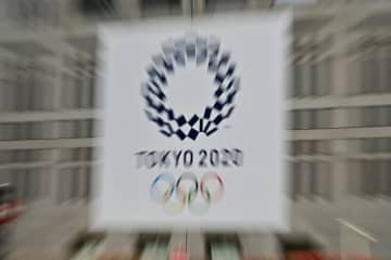 The Tokyo 2020 team is discussing possible dates with the International Olympic Committee, reports say.