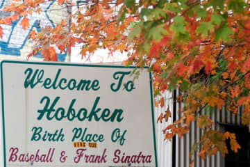 Some 31.6% of Hoboken residents have filled out the 2020 Census, the highest rate in Hudson County.